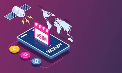 eSIM's silent revolution