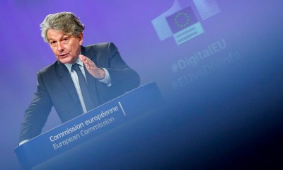 EU beefs up disinformation code to prevent digital ad profit