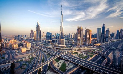 How Dubai faced the pandemic with compassion and technology
