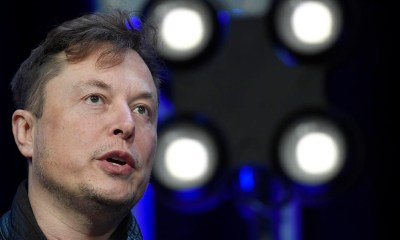 Tesla to stop accepting Bitcoin