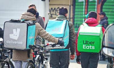 protect 'gig' delivery workers
