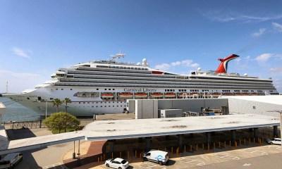 Cruise Carnival