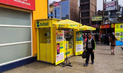 Peru increases minimum ISP speed to 70%