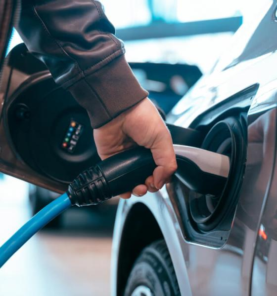 Climate bid faces tricky path over money for electric cars