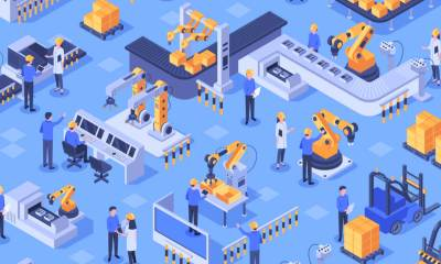 How 5G is enabling extended reality collaboration to transform the factory floor