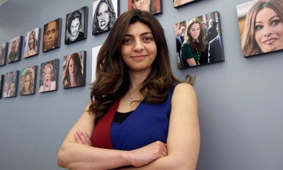 Smart Eye Deputy CEO Rana el Kaliouby talks automotive AI