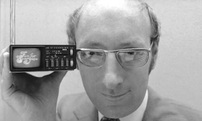 British computing inventor Clive Sinclair dies at 81