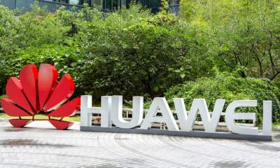 Huawei executive returns as China releases 2 Canadians