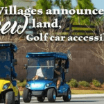 The Villages Announces Golf Car Accessibility for Entire Community