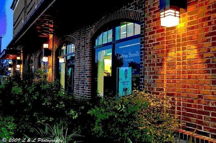 Barnes & Noble - Lake Sumter Landing. Courtesy The Villages Daily Photo.