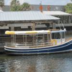 Lake Sumter Boat Tour