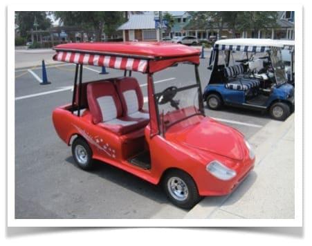 fancy-cart