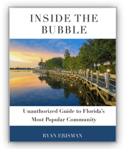 Inside the Bubble 2018 Edition Cover