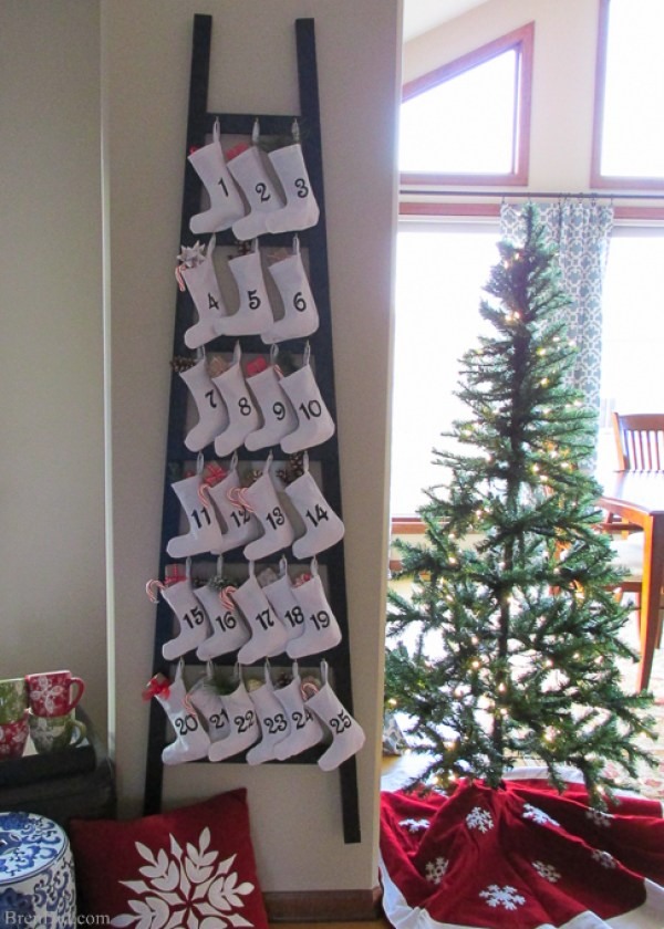 Christmas-Decorations-PB-inspired-Wooden-Advent-Calendar-with-Stockings-from-BrenDid-17
