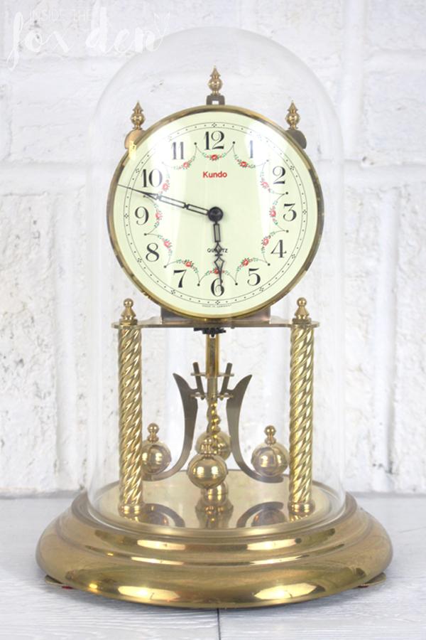 diy-cloche-clock-upcycle-1