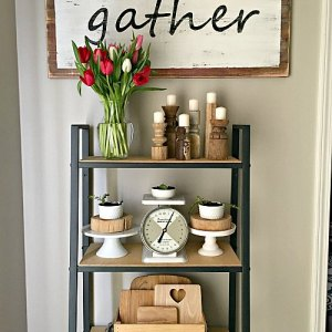 Dreamy Farmhouse Decor & DIYs to Inspire You