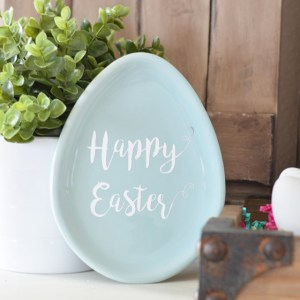 10+ DIY Easter Decor Ideas