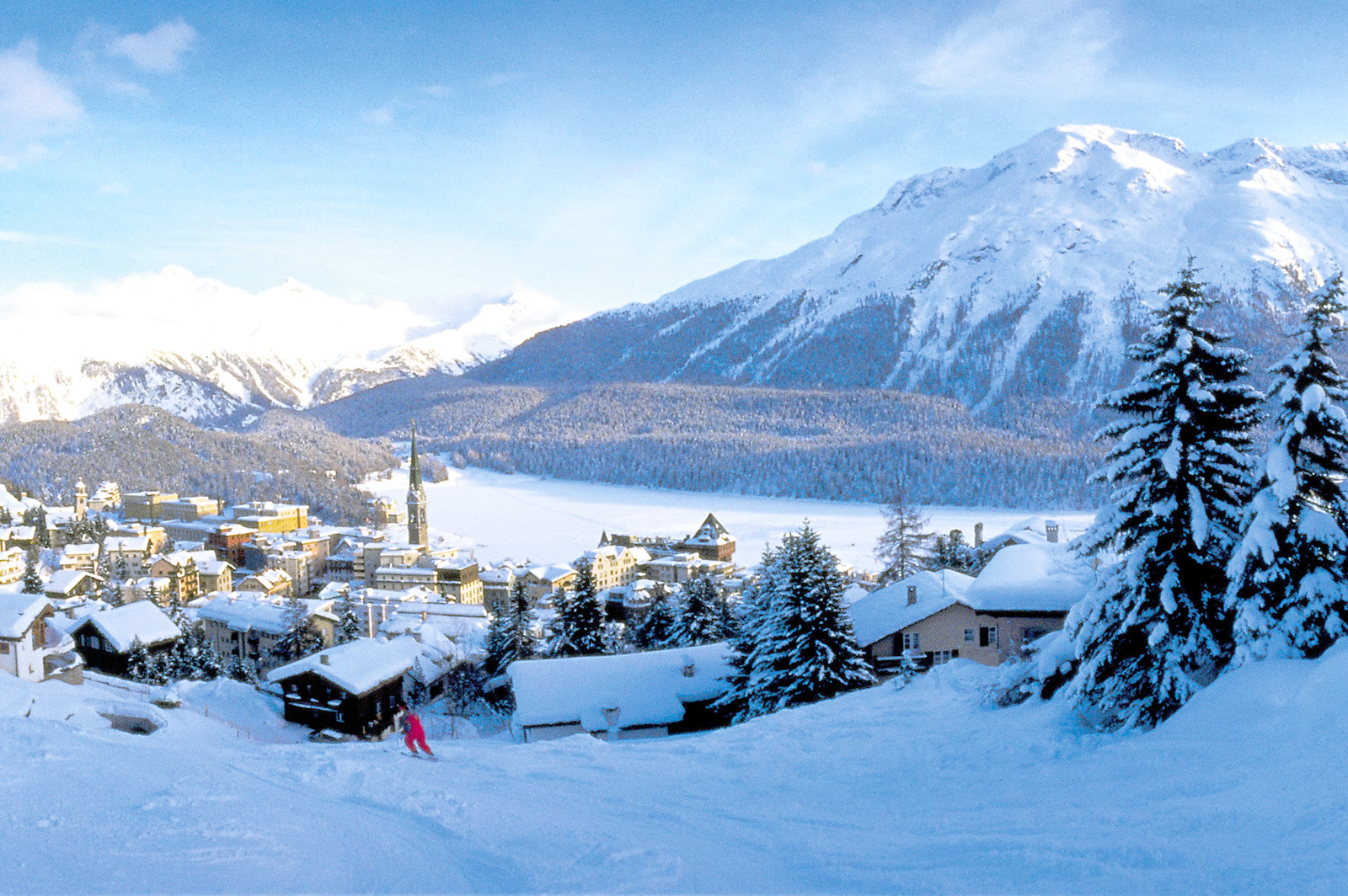 Swiss Voters Rejects Bid For 2022 Winter Olympics