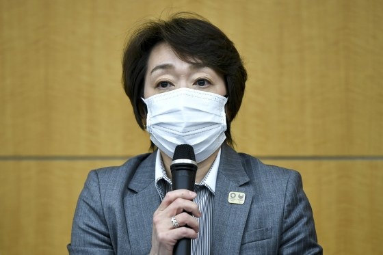 Tokyo 2020 President Seiko Hashimoto is expected to announce tomorrow that international spectators will be banned from the Olympic Games © Getty Images