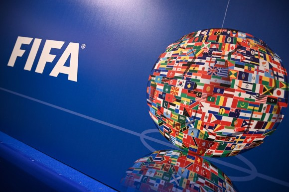 FIFA looks to have generated more from video gaming than football in 2020