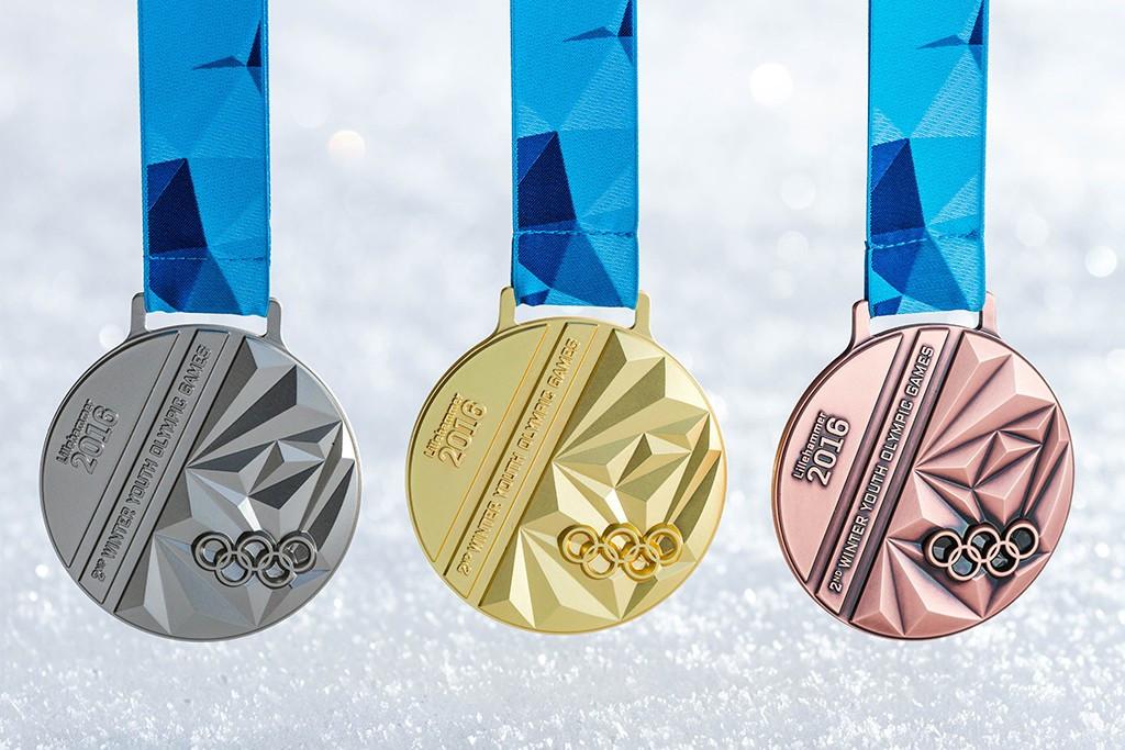 Winter Olympics Meadles