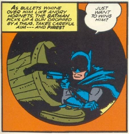 Batman 4-4 -2 recut