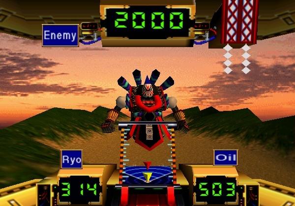[Análise Retro Game] - Mystical Ninja Starring Goemon - Nintendo 64 6