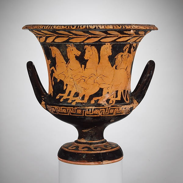 Cycle 1 Week 2 Greek Vases Inside The Lines Lessons