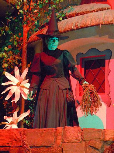 Wizard of Oz - Great Movie Ride