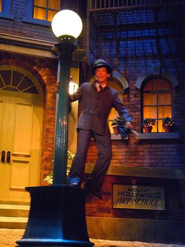 Gene Kelly - Great Movie Ride