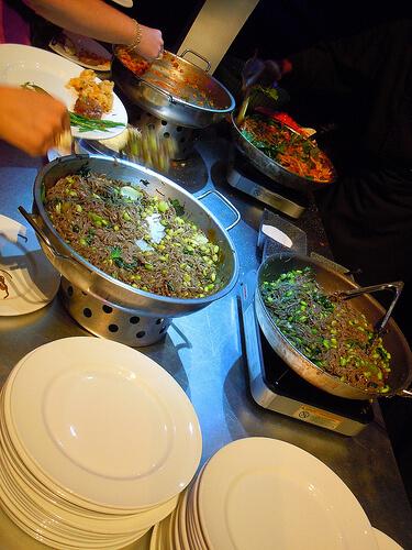 Disney Magic of Healthy Living - The Weekend Food