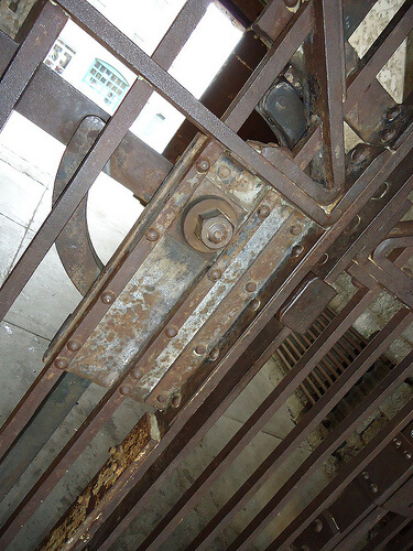 Eastern State Penitentiary Hands-On History experience