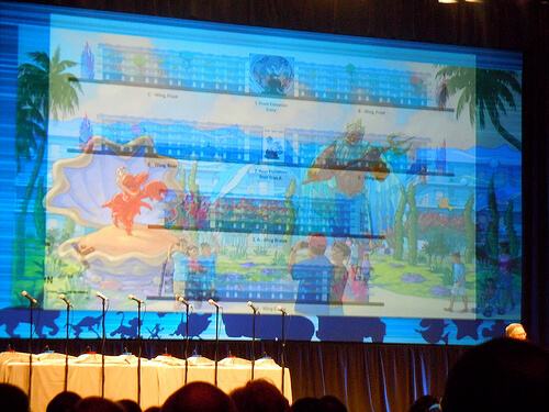 Art of Animation Resort - Destination D