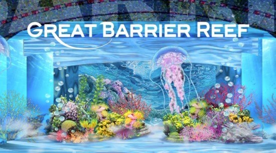 Icesploration Ice Show Announced For Busch Gardens Tampa