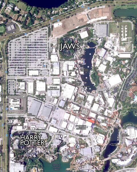 Jaws ride to close at universal studios orlando replacement rumors however gumiabroncs Gallery
