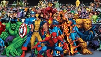 """053dc977454 Agenda Satânica de Hollywood  Conspirações da Marvel e os """"Novos Vingadores  Illuminati"""""""