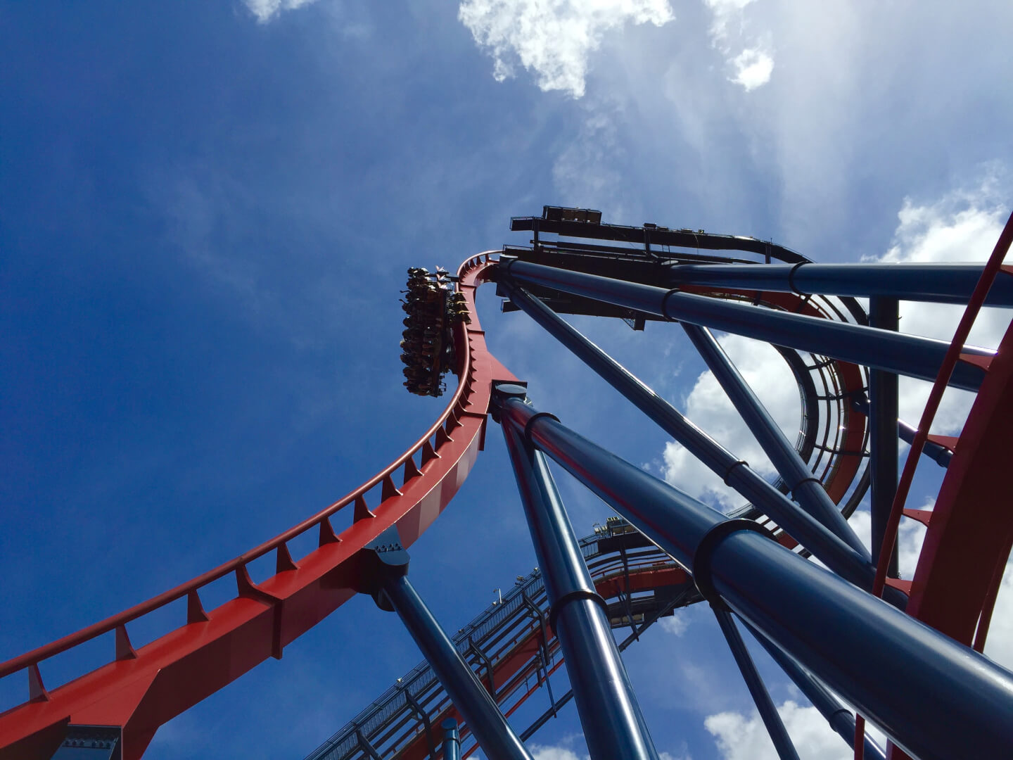 Tour Guide Tuesday Head To Busch Gardens For Some Bigger Thrill Rides Inside The Magic