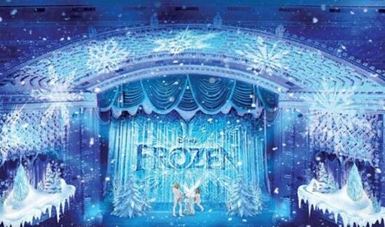 frozen-disneyland