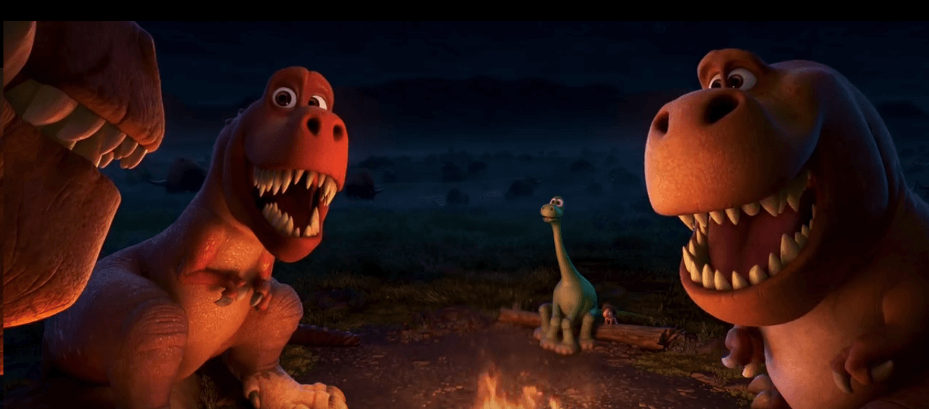 Image result for the good dinosaur, t-rex