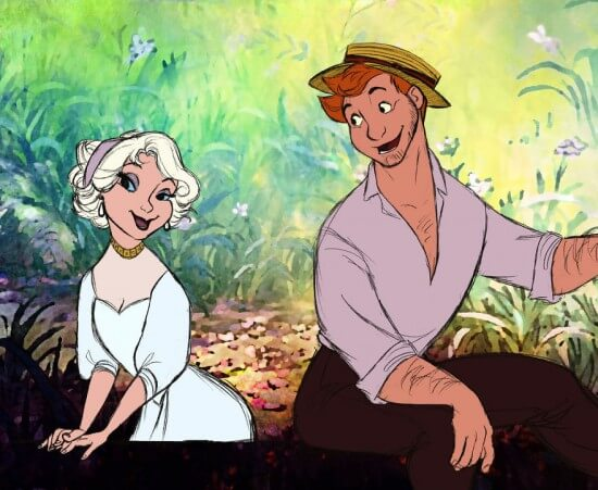 Lady-and-the-Tramp-Humanized__880