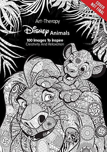 Pre-order now! 2 new Disney adult coloring books | Inside the Magic