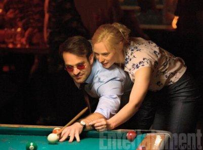 Daredevil Murdock Pool