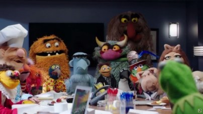 The Muppets 2015