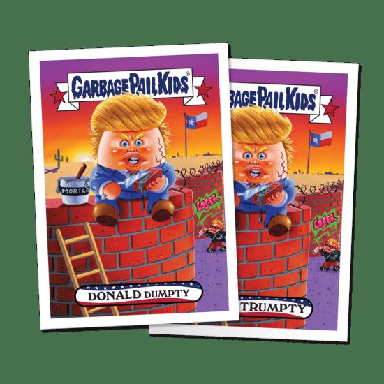 GPK Trump