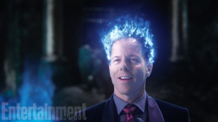 Hades once upon a time Greg Germann