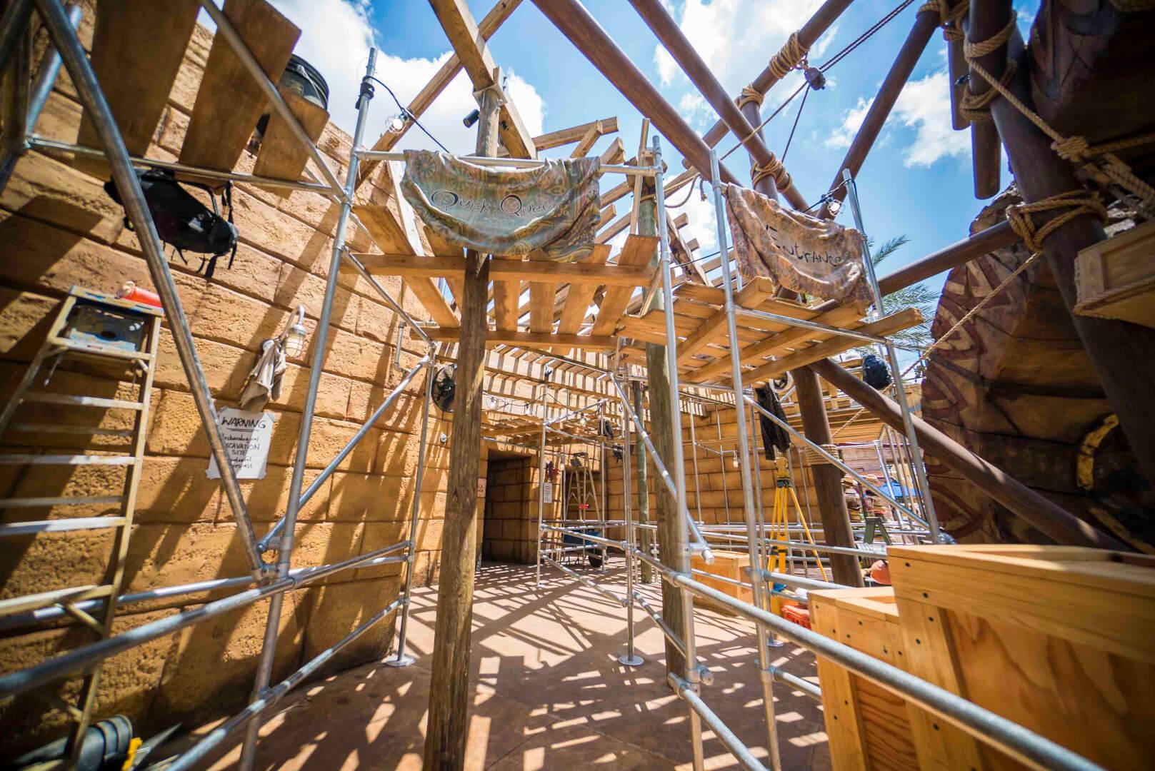 Cobra\'s Curse spin coaster set to open June 17 at Busch Gardens ...
