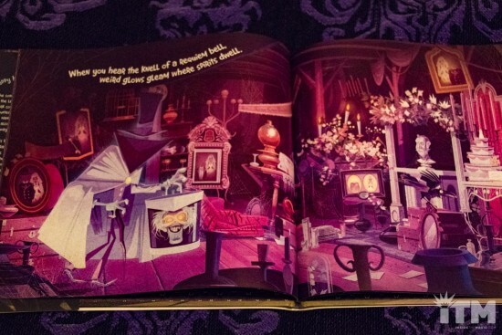 Disney Parks Presents the Haunted Mansion-5
