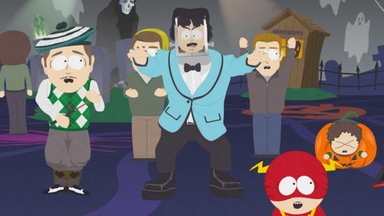Copyright 2012 Comedy Central