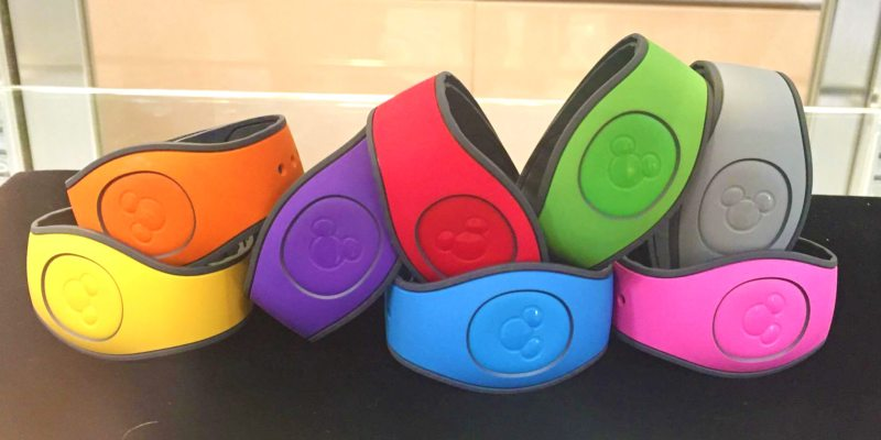 Image result for magic bands