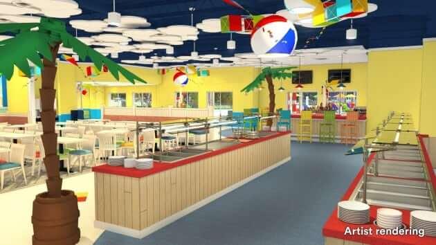 sandys-castle-restaurant_legoland-beach-retreat